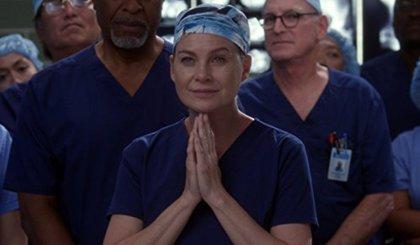 Anatomía de Grey tendrá 15ª temporada