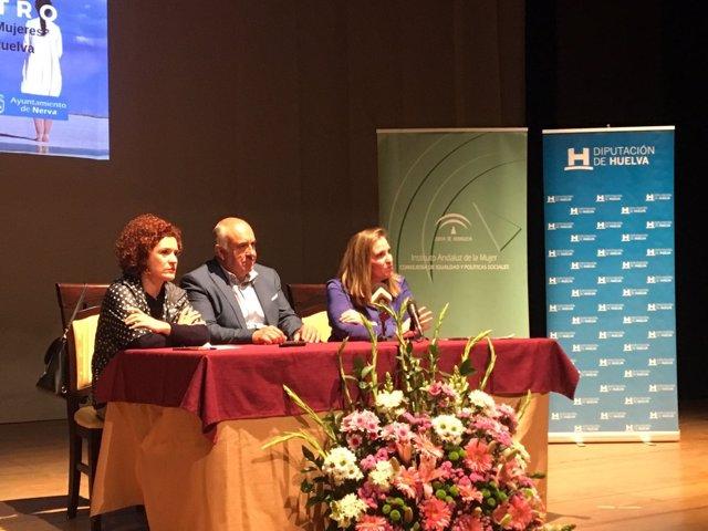 XVIII Encuentro de Asociaciones de Mujeres de la provincia de Huelva