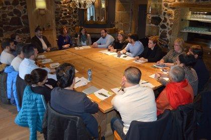 El turismo rural gallego alcanzó en 2017 el nivel de ocupación previsto para 2020