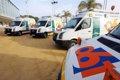 HERIDO GRAVE UN TRABAJADOR TRAS SUFRIR UN ACCIDENTE EN UNA PLANTA DE RECICLAJE EN ALMERIA
