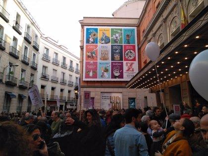 El decreto de fusión entre el Teatro Real y el Teatro de la Zarzuela ya está en el B.O.E
