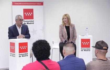 """La Comunidad insta a Cs a que valore si """"merece la pena"""" apoyar la moción porque sería """"terrible"""" para los madrileños"""