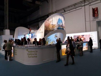 La Agència Valenciana de Turisme lleva la oferta turística de la Comunitat a la feria B-Travel de Barcelona