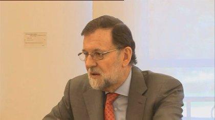 Rajoy no se pronuncia sobre el 75 por ciento de descuento para residentes en vuelos entre Baleares y la Península