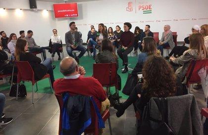 """PSOE-A impulsa un """"espacio de encuentro"""" para """"evitar clichés"""" sobre la comunidad árabe"""
