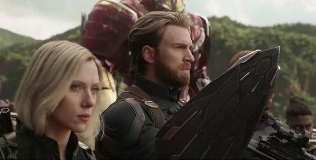 Infinity War batalla final