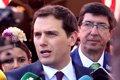 RIVERA SOSTIENE QUE EL PSOE HA QUEDADO MARCADO POR LOS ERE EN ANDALUCIA
