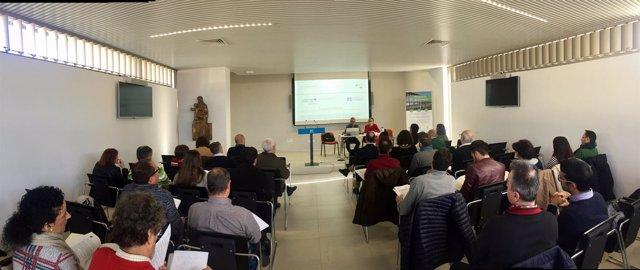 Proyecto europeo de la Diputación de Huelva
