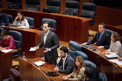 Ciudadanos apuesta por modificar el régimen de acceso al empleo público de los psicólogos forenses