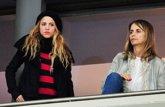 Foto: Shakira: Su nueva actitud ante el Barça