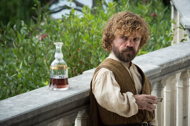 GAME OF THRONES, Peter Dinklage,