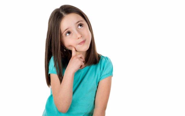 Los beneficios de hacer sentir a los niños responsables de sus actos