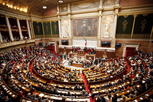 Asamblea Nacional de Francia