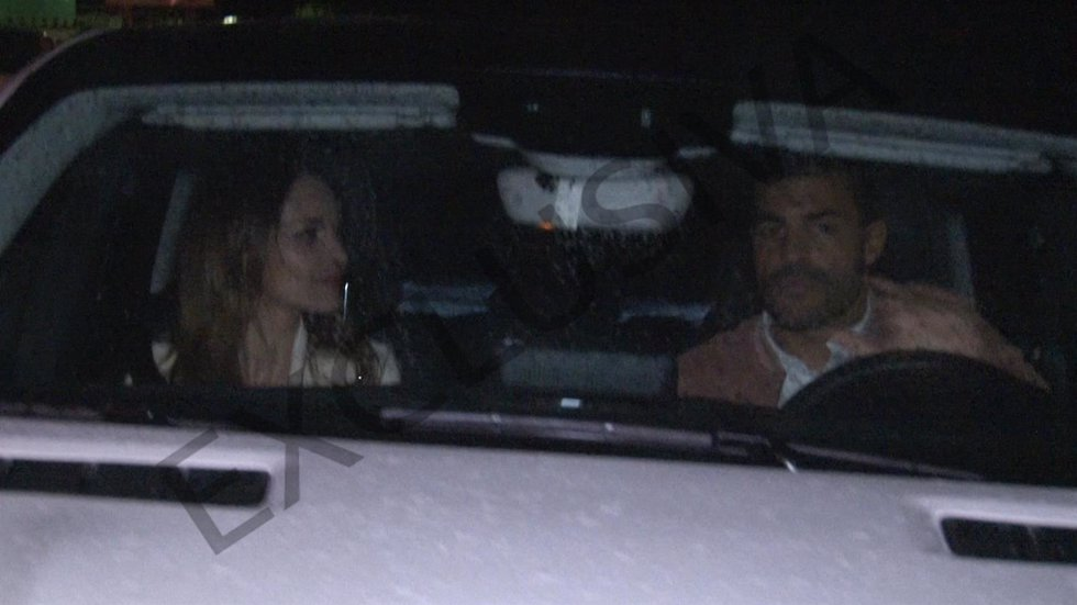 Paula Echevarría y Miguel Torres 1a5bfb17cd7