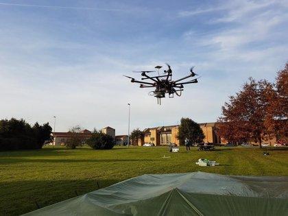 Drones para luchar contra el zika