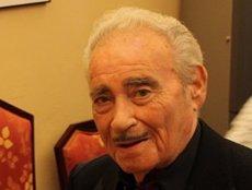 Mor als 92 anys el fotògraf Eugeni Forcano, Premi Nacional de Fotografia (AJUNTAMENT DE CANET DE MAR)