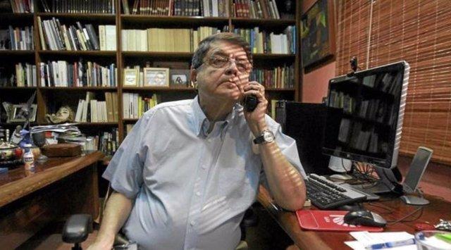 Sergio Ramírez Mercado