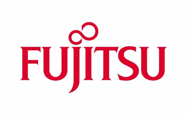 Logo de Fujitsu