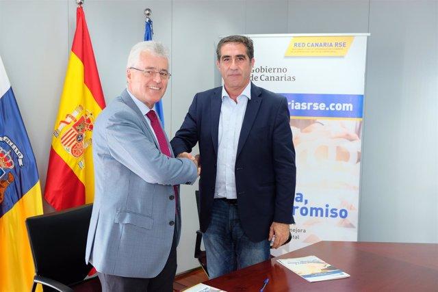 Canarias amplía la Red de Responsabilidad Social Empresarial con la adhesión de SPAR Gran Canaria