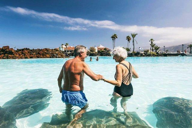 La pensión media de jubilación en Canarias se sitúa en abril en 1.013,65 euros