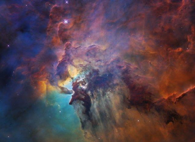 Nebulosa del Lago