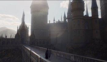 Foto: J.K Rowling desvela el personaje de Jessica Williams en Animales Fantásticos: Los crímenes de Grindelwald