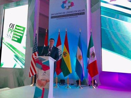 La Fundación IDIS defiende en México la aportación de la sanidad privada al sostenimiento del sistema sanitario español