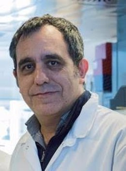 José Antonio Enríquez, investigador del CNIC