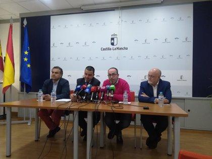 """El Gobierno de C-LM espera tener listo un pacto regional del agua """"antes de julio"""""""