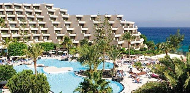 Hispania, hotel en Lanzarote