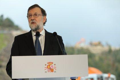Rajoy participará el 5 de mayo en un acto en Alicante, su primera visita tras recuperar la Alcaldía el PP