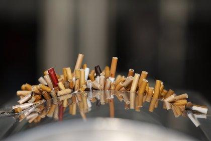 Las campañas antitabaco en medios de comunicación ayudan a 'desnormalizar' la conducta de fumar