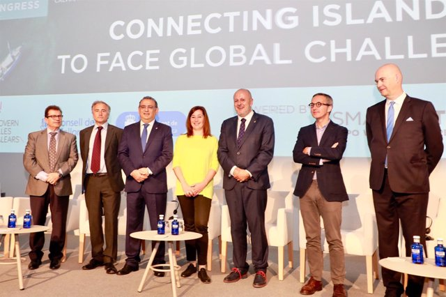II Smart Island Congress