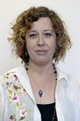 La concejala de Ahora Murcia María Ángeles Moreno Micol