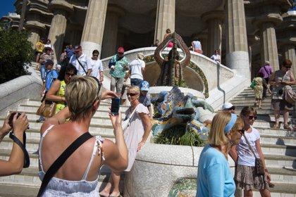 El Parque Guëll y la Plaza Mayor, entre los lugares más fotografiados del mundo