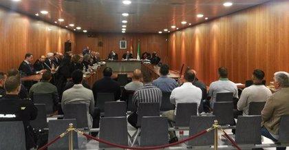 Aplazan el comienzo del juicio a acusados de asaltar a dos hombres para robarles droga y por matar a uno de ellos