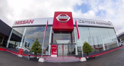 Nissan implementará su nuevo 'retail concept' en más de 9.000 concesionarios hasta 2022