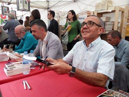 """Joan Coscubiela considera que """"Catalunya vive un Sant Jordi empantanado"""""""