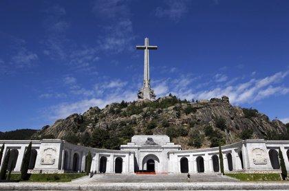 Patrimonio no deja entrar en el Valle de los Caídos a los familiares de los cuerpos que serán exhumados