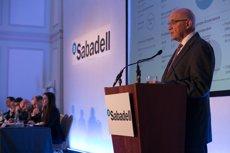 Banc Sabadell culmina la integració tecnològica de TSB (BANCO SABADELL)
