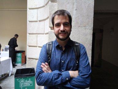 """Periodistes catalans viuen """"des de l'altre costat"""" la diada (EUROPA PRESS)"""