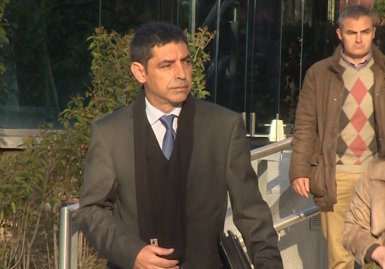 La jutgessa confirma el processament de Trapero i els excaps polítics dels Mossos i reafirma indicis de criminalitat (EUROPA PRESS)