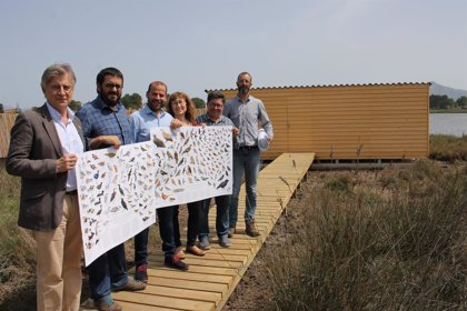 El Govern presenta varias acciones para fomentar la conservación de la avifauna de Baleares