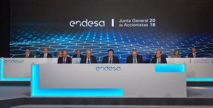 Endesa reitera su apuesta por operar centrales nucleares durante 50 o 60 años en la transición energética
