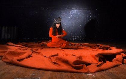 Ábrego lleva 'El corazón de Antígona' y 'Parajanov' al festival de Armenia