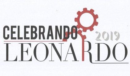 Preestreno Mundial de 'Celebrando Leonardo Da Vinci' - 2 de mayo de 2018, Villa Arvedi (Verona, Italy)