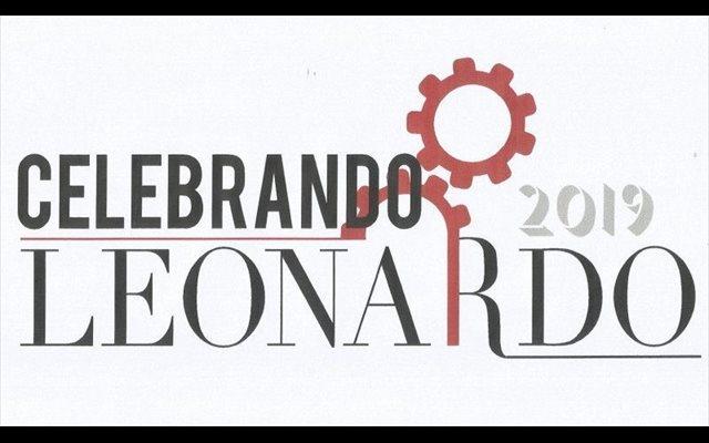 COMUNICADO: Preestreno Mundial de 'Celebrando Leonardo Da Vinci' - 2 de mayo de 2018, Villa Arvedi (Verona, Italy)