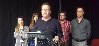 Jesús de Alba, nuevo presidente de la Coordinadora de Representantes de Estudiantes de Universidades Públicas (CREUP)