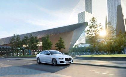 Jaguar refuerza de la gama del XE con la nueva edición especial Landmark Edition