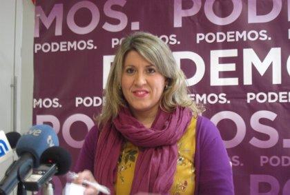 Carmen Santos avanza un pacto con los críticos para nombrar nuevo secretario de Organización de Podemos Galicia